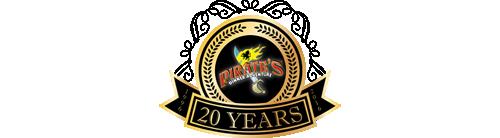 Pirate's Dinner Adventure